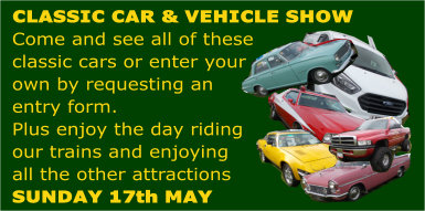 Classic Car & Vehicle Show